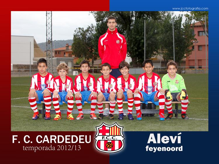 ALEVI FEYENOORD