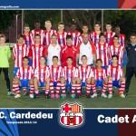 Cadet A