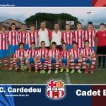 Cadet B