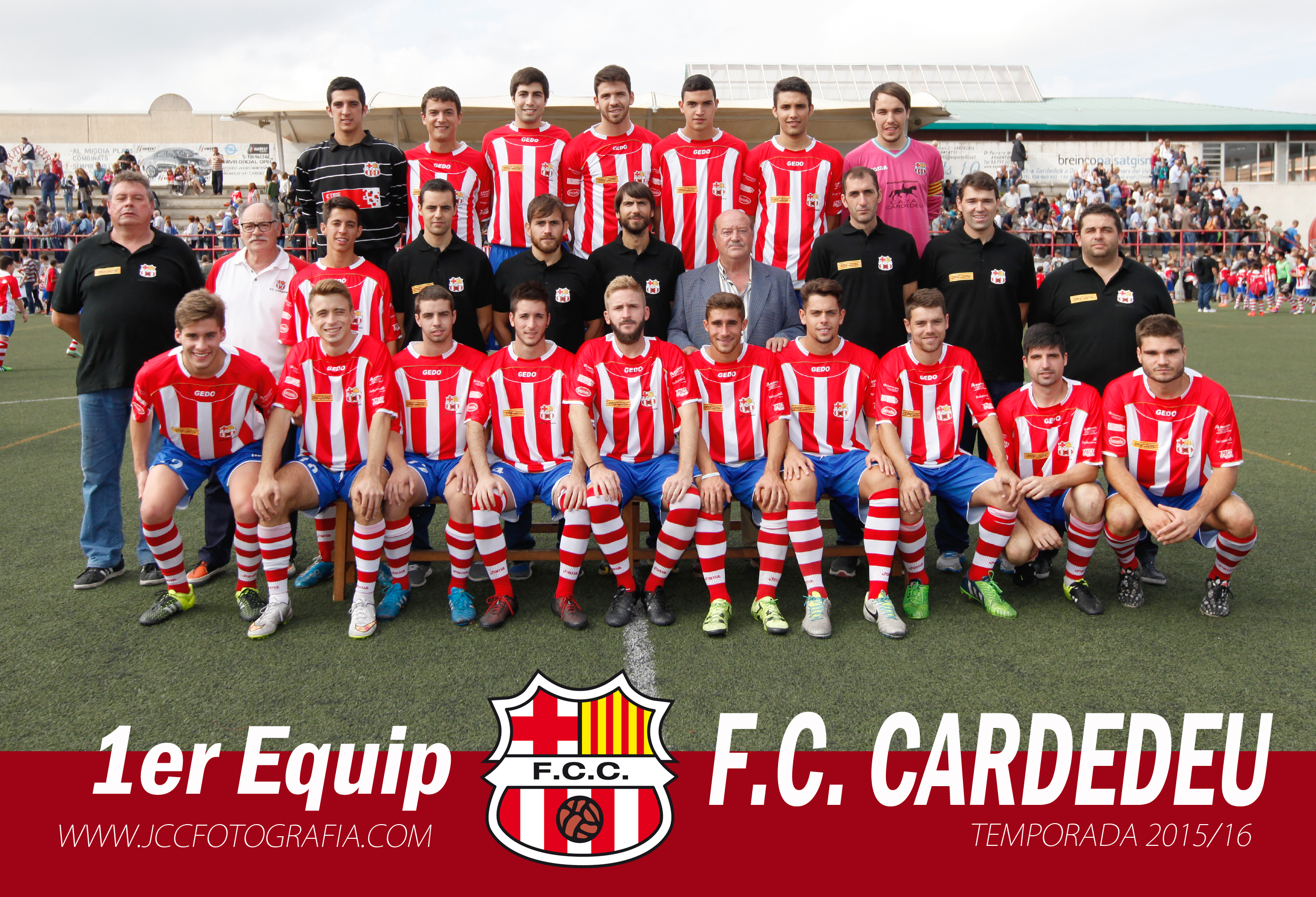 1 equipo